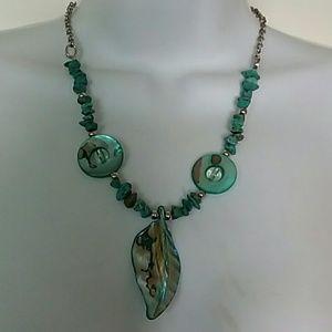 Jewelry - 3 pieces, Beautiful Handmade Set